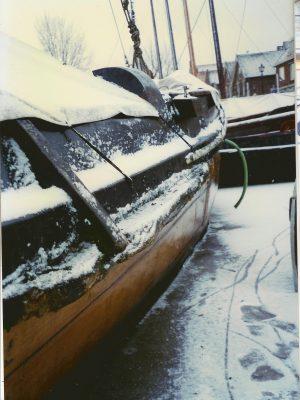 1997 sneeuw en ijs